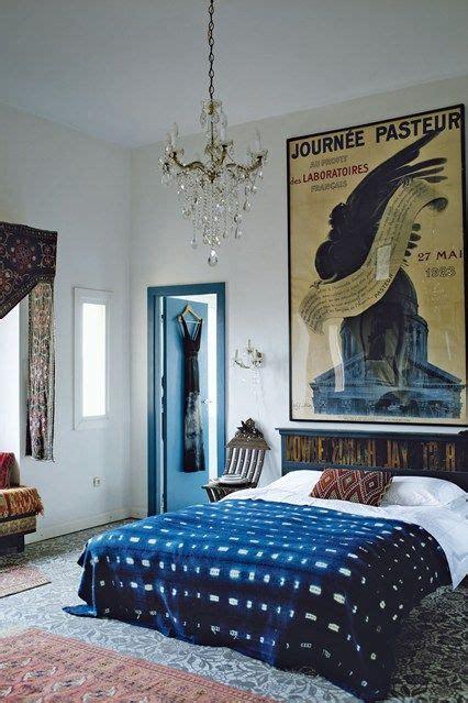 amazing indigo blue bedroom ideas pandas house