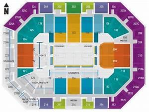 Pauley Pavilion Seating Chart Basketball Sfatpauley Bait Switch The Fleecing Of The Ucla