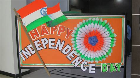 beautiful decoration ideas  independence day