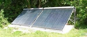 Fabriquer Chauffe Eau Solaire : chauffage solaire piscine est ce vraiment int ressant ~ Melissatoandfro.com Idées de Décoration