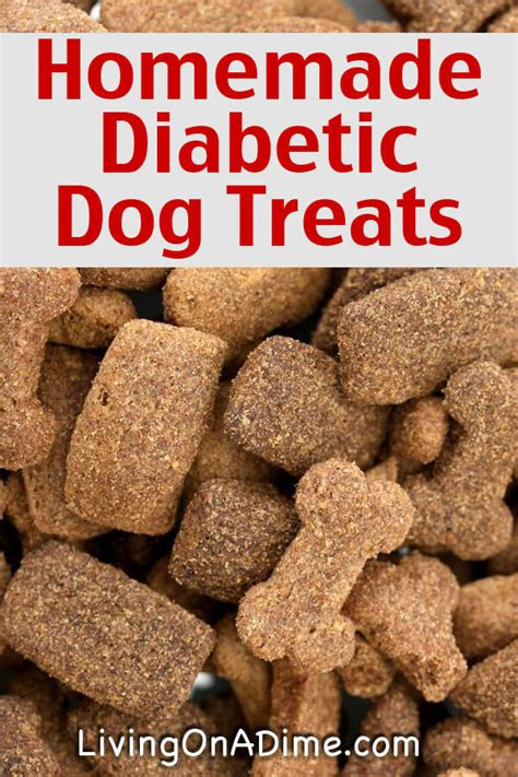 It is known that female dogs are more susceptible to diabetes than males because of changes in their hormones. 5 Homemade Treats Recipes For Your Dog and Cat