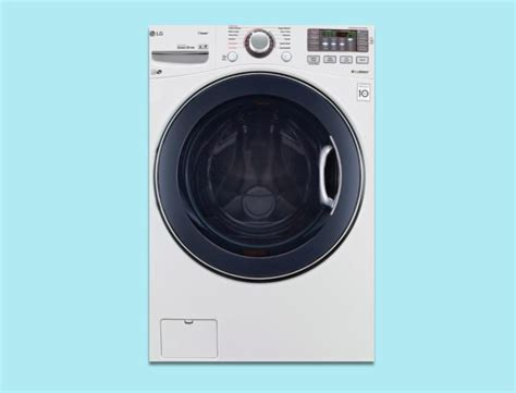 8 washing machine deals prime day 2019 top front load washer in july
