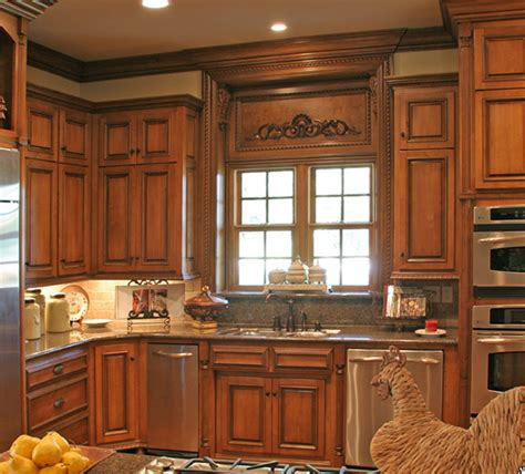 cabinets  kitchen wood kitchen cabinets pictures