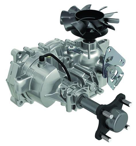 Hydro Gear 321 0510