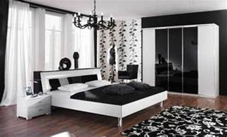 Black And White Bedroom Ideas 3 Black And White Bedroom Ideas Midcityeast