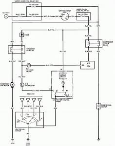 American Standard Thermostat G1675 Wiring Diagram