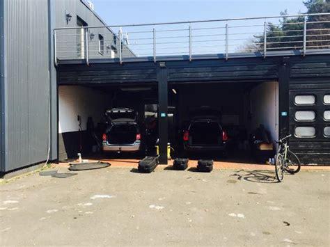 Garagen Vermietung (vermietung) Saarbrücken Gebraucht