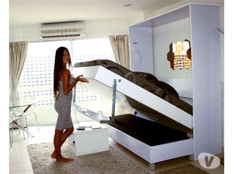 lit escamotable canapé pas cher armoire lit relevable escamotable clasf