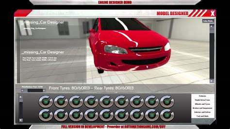Build A Car Website by Building A Car From Start To Finish 2012 And A Special