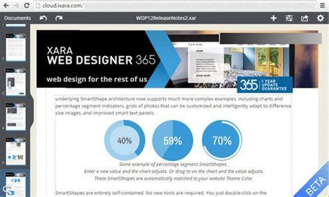 Buy Iptv Template For Xara Web Designer by Xara Web Designer 365 Premium Review Website Creation