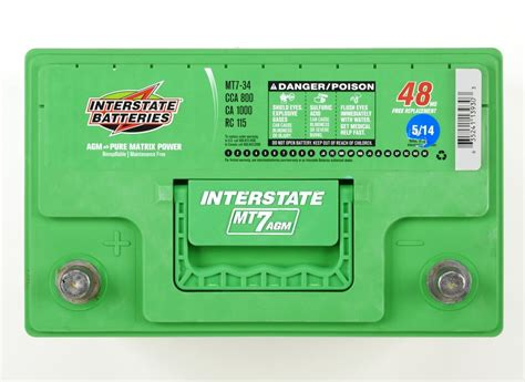 agm batteries interstate fuss ccar appeared following re