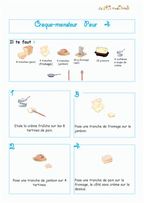 recette de cuisine pour bebe recettes illustrées salées enfant sur tête à modeler