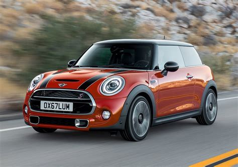 2018 Mini Cooper On Sale In Australia In July