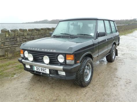 driving range for sale uk d5 rrc 1989 range rover classic 5 7i overfinch land rover centre land rover centre
