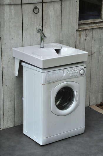 vasque sur machine a laver meuble vasque machine a laver