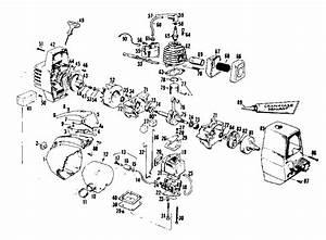 Craftsman 234795420 Line Trimmer Parts