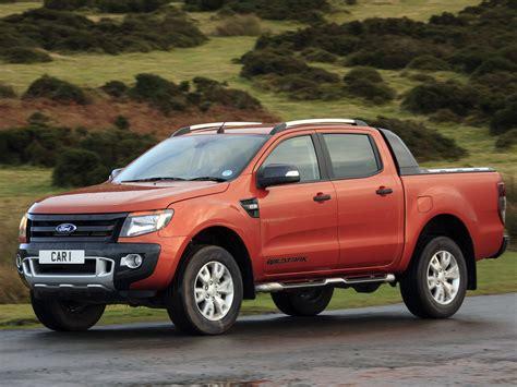 ford ranger wildtrak uk spec 2012 15