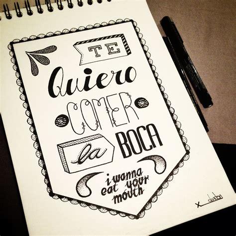 hand lettering lettering sketchbook illustration love typography typeface design drawing art