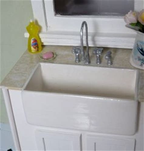 dollhouse kitchen sink 274 best images about miniature kitchens on 3422