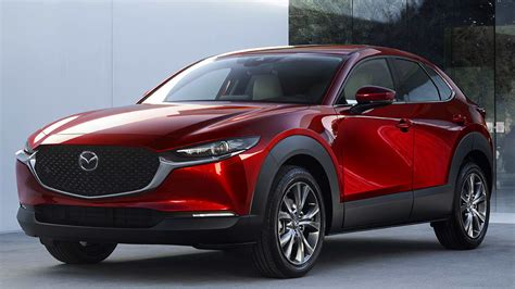 Mazda Cx 3 2020 Interior by 2020 Mazda Cx 30 Preview Consumer Reports
