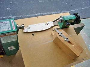 Homemade Wood Lathe Duplicator - How To build DIY ...