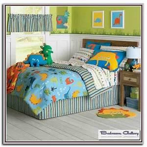 Dinosaur, Twin, Bedding, Set