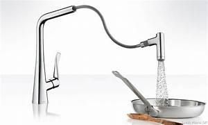 Mitigeur Cuisine Ikea : mitigeur avec douchette robinet de cuisine s 39 quiper ~ Zukunftsfamilie.com Idées de Décoration