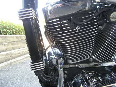 dyna oil coolers page  harley davidson forums