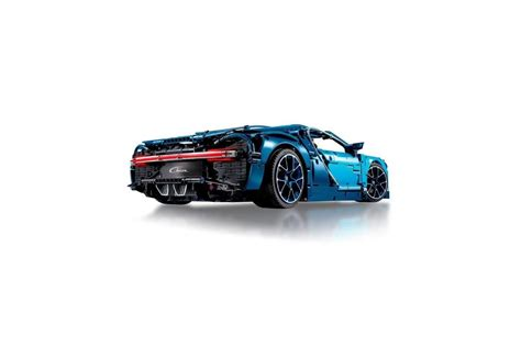 The set is estimated to retire sometime within early to mid 2021. LEGO Technic Bugatti Chiron Бугатти (42083) | Интернет ...