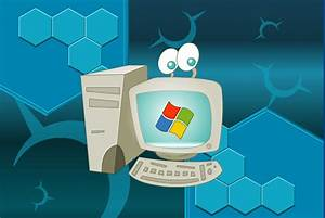 Informatica para niños: Windows, Word, Powerpoint