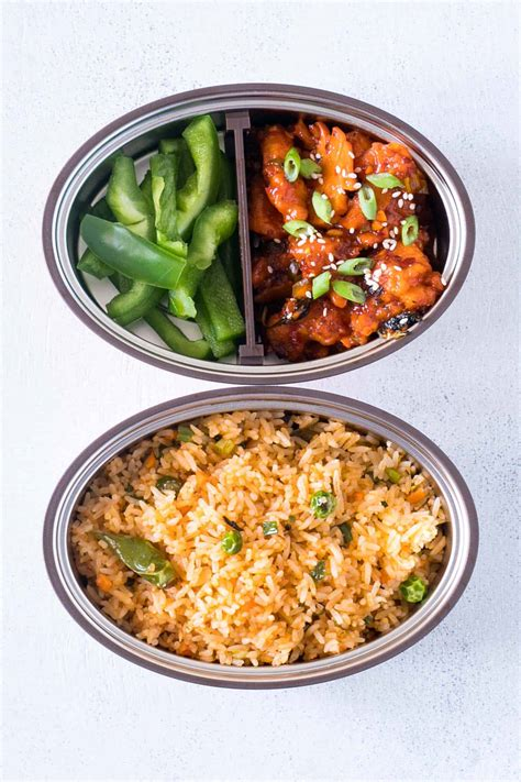 lunch box ideas for adults with vaya tyffyns my food story