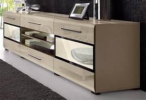 Lowboard 100 Cm Breit : lowboard breite 200 cm online kaufen otto ~ Bigdaddyawards.com Haus und Dekorationen