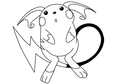 Pokemon Coloring Pages. Join Your Favorite Pokemon On An