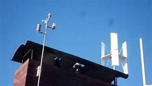 Windrad Stromerzeugung Einfamilienhaus : vertikale windkraftanlage f r haus gewerbe youtube ~ Orissabook.com Haus und Dekorationen