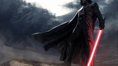 Wars Star Wallpapers Vader Darth Battlefront 1080p