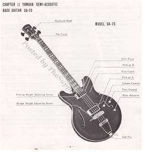 Jimmy Page Guitar Wiring Diagram