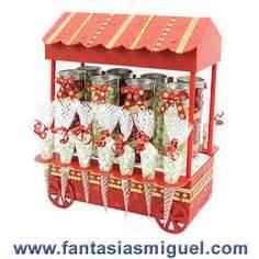 manualidades con tarros de leche fantasias miguel carrito de dulces candy bar pinterest