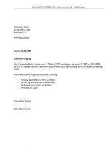 Wann muss ich eine arbeitsbescheinigung schreiben? Arbeitsbestätigung Vorlage   Vorlagen, Vorlagen bewerbungsschreiben, Briefvorlagen