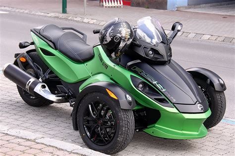 canap m brp can am spyder roadster