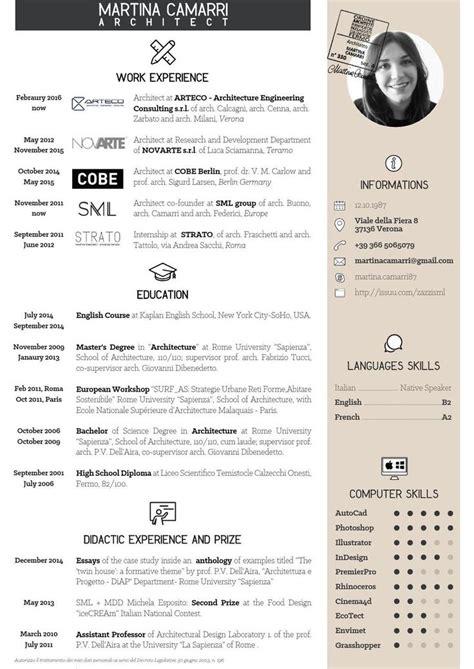36 Best Architecture Cv Images On Pinterest  Creative. Beispiel Lebenslauf Cfo. Lebenslauf Erstellen Bei Xing. Lebenslauf Vorlage Verwenden. Konfession Im Lebenslauf Muster. Lebenslauf Bewerbung Arzt. Lebenslauf Aktuelles Layout. Lebenslauf Vorlage Word. Lebenslauf Zielsetzung