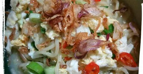 Mie kuah telur rebus terdengar dari namanya saja sudah kelihatan lezaaat. 705 resep mie telur kuah enak dan sederhana - Cookpad