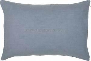 Kissenbezug 40 X 60 Cm : ib laursen kissenbezug colonial blue 40 x 60 cm ~ Markanthonyermac.com Haus und Dekorationen