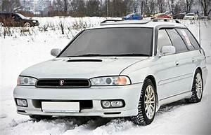 Subaru Legacy 2 1995