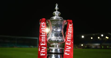 When is the FA Cup quarter-final draw? Arsenal, Chelsea ...