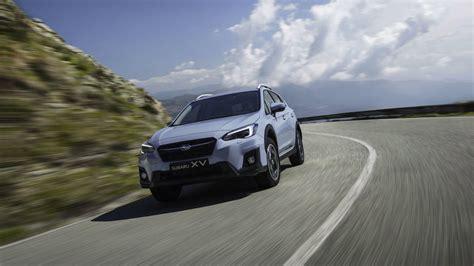 Gr Subaru by οδηγούμε τα νέα Subaru Impreza Xv Lexus Subaru Impreza