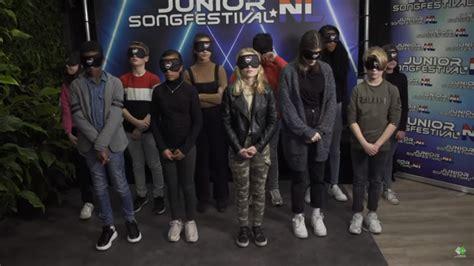 Klik daarna op de songfestival poll en geef je top 3 door. Kandidaten Junior Songfestival 2020 bekend. - Eurosongland