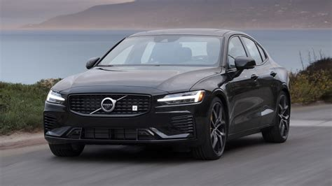 2019 Volvo S60 Polestar by 2019 Volvo S60 Polestar Engineered Drive Review
