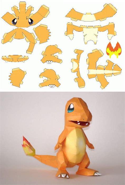 gotta craft em  allpin pokemon basteln