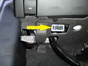 Obd Port Car
