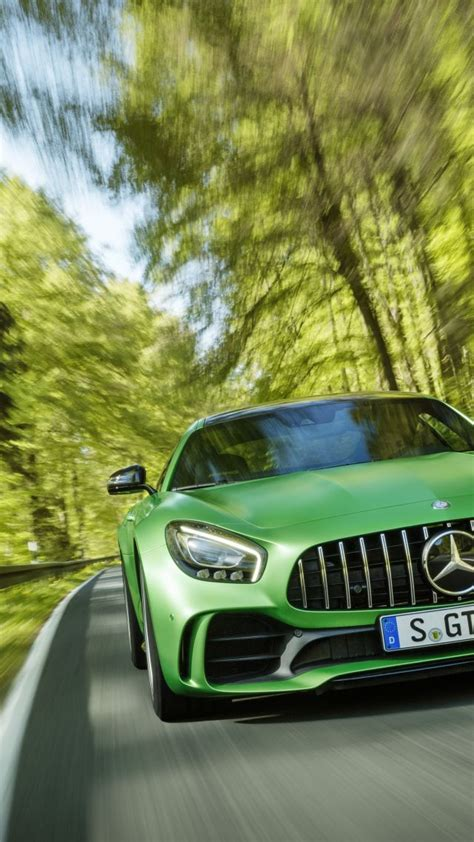 Amg Gtr Wallpaper Phone by Wallpaper Mercedes Amg Gt R Green Goodwood Festival Of
